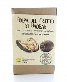 Polpa del Frutto di Baobab