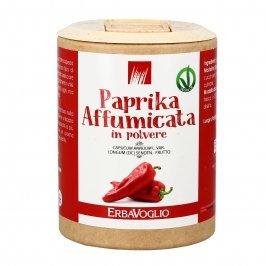 Polvere di Paprika Affumicata