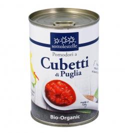 Pomodori a Cubetti di Puglia