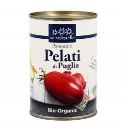 Pomodori Pelati di Puglia