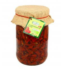 Pomodori Semisecchi sott'Olio