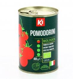 Pomodorini Biologici - Buon Bio