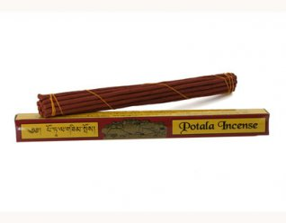 Potala Incense - Incenso 20/25 Sticks