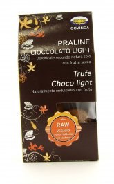 Praline Cioccolato Light