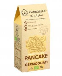 Preparato Bio Per Pancake