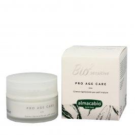 """Crema Rigenerante """"Pro Age Care"""" - Bio2 Sensitive"""