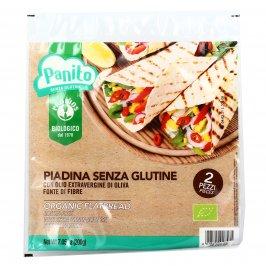 Panito - Piadina Senza Glutine