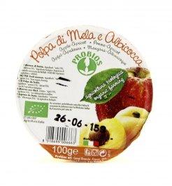 Polpa - Mela e Albicocca
