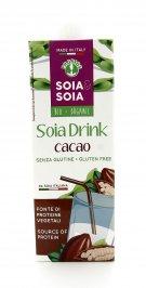 Soia & Soia - Soia Drink Cacao
