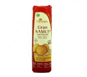 GranKAMUT® - grano khorasan con Fiocchi - Top Grain