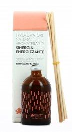 Profumatore Aromatico - Sinergia Energizzante