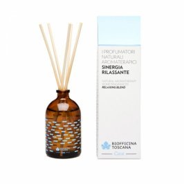 Profumatore Aromatico - Sinergia Rilassante