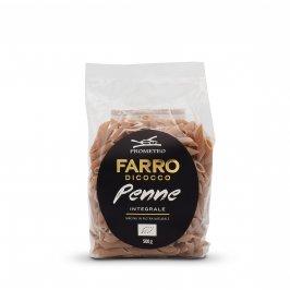 Farro Dicocco - Penne Integrali Bio