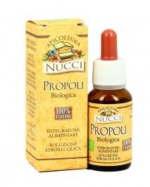 Propoli Bio 100% italiana