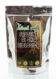 Proteine di Chia Bio