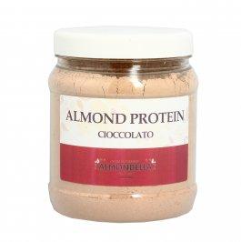 Proteina della Mandorla con Cioccolato - Almondella
