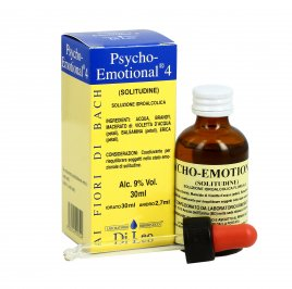 Psycho Emotional 4 - Solitudine