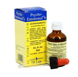 Psycho Emotional 6 - Scoraggiamento