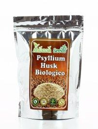 Psyllium Husk Biologico