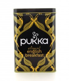 Elegant English Breakfast