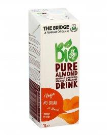 Bevanda alla Mandorla - Pure Almond Drink 1000 ml