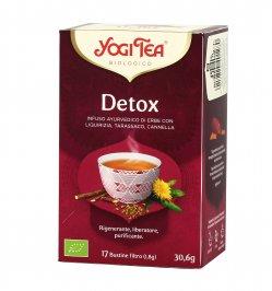 Yogi Tea - Purifica