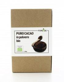 Puro Cacao in Polvere