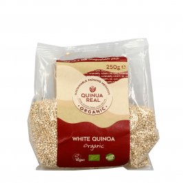 Quinoa Bianca in Chicchi Bio