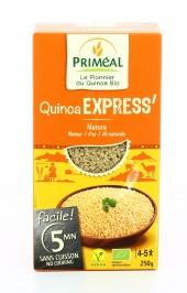 Quinoa Express al Naturale