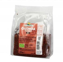 Quinoa Rossa Bio Senza Glutine