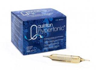 Quinton Hypertonic - Acqua di Mare Ipertonica