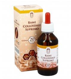 Rame Colloidale Supremo 20 PPm