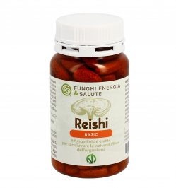 Reishi Basic - 120 Compresse