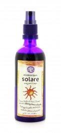 Olio e Acqua Solare - Spray per il Corpo