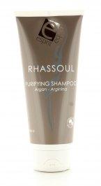 Rhassoul - Purifying Shampoo Argan Arginina