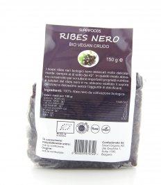 Ribes Nero Biologico