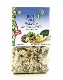 Rice & Rice - Risotto ai Carciofi