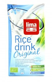 Rice Drink Original - 500 ml