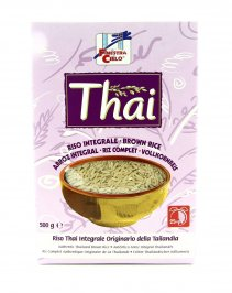 Riso Thai Integrale
