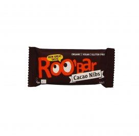 Barretta Biologica al Cacao - Roobar