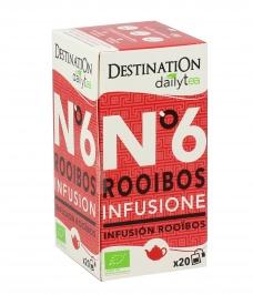 Infuso di Rooibos - N.6