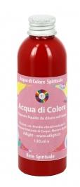 Acqua di Colore Rosa