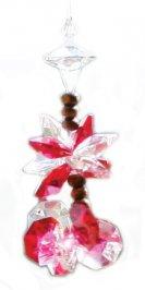 Pendente Swarovski Flower