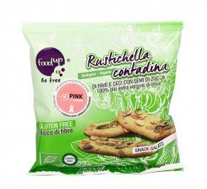 Rustichella Contadina - Senza Glutine