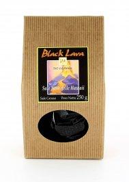 Sale Nero delle Hawaii - 250 gr.