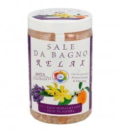 ***salb03 Sali Da Bagno Relax 500 Gr***