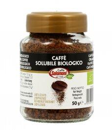 Caffè Solubile Biologico