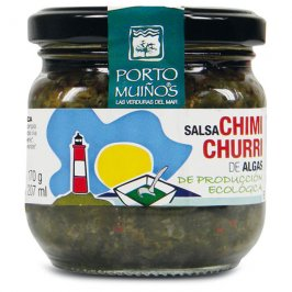 Salsa Chimi Churri
