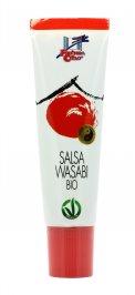 Salsa Wasabi Bio