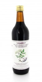 Sambio - Succo di Bacche di Sambuco